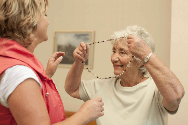 Flexible Dementia Respite That Works For Carers